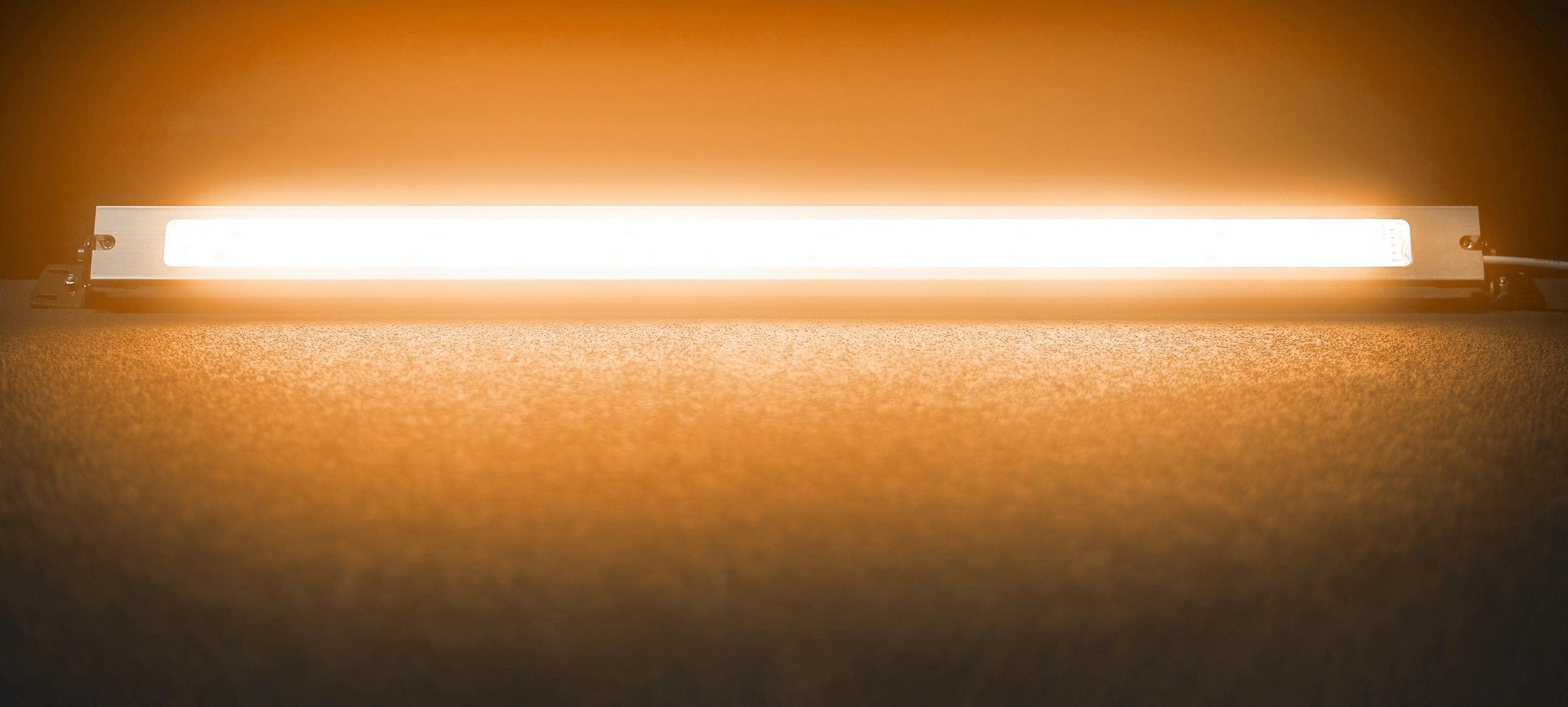 EPSYLON RGB ORANGE