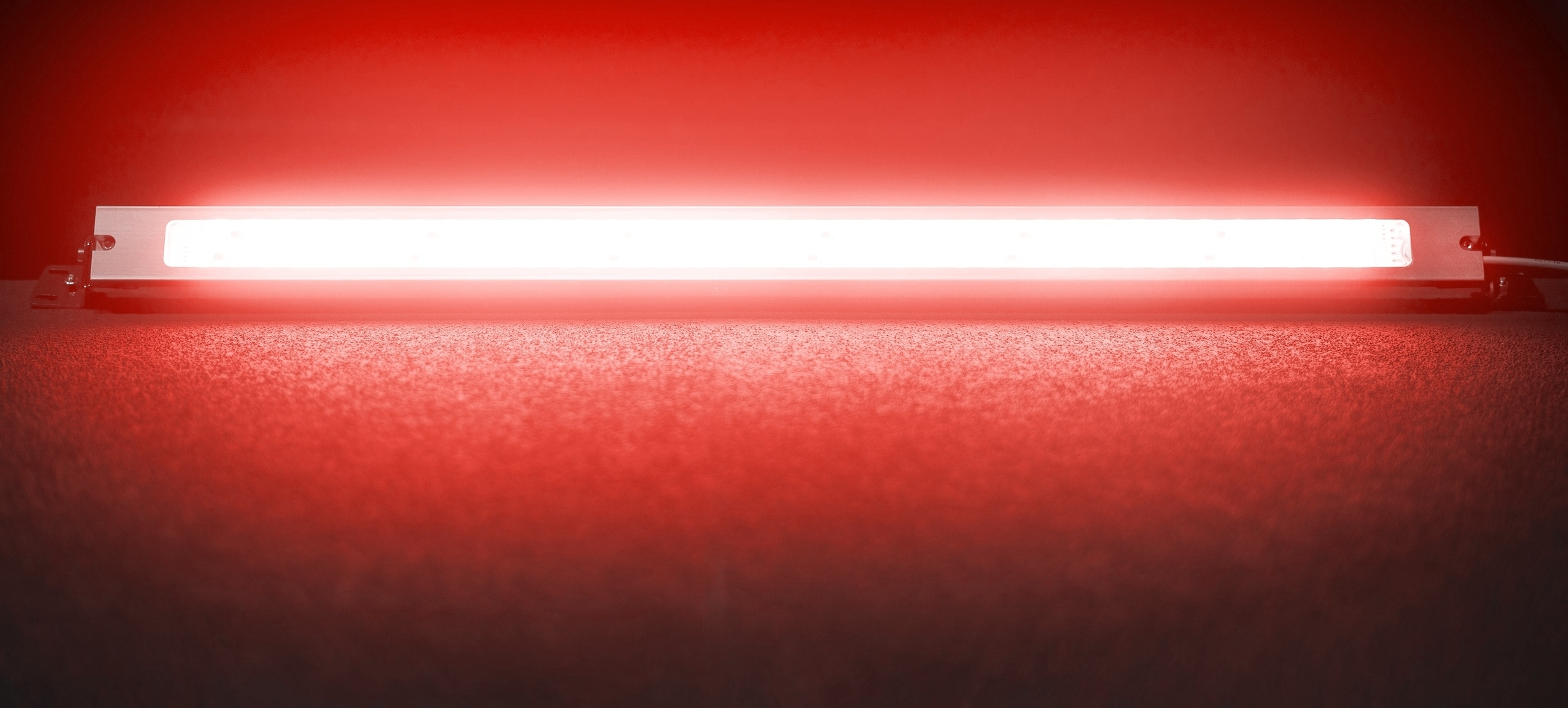 EPSYLON RGB RED