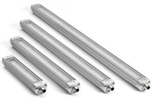 Compact LED Lighting - Compact Alpha