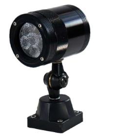 Sirio BC Machine Lighting